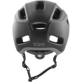 TSG Trailfox Solid Color - Casque de vélo - noir